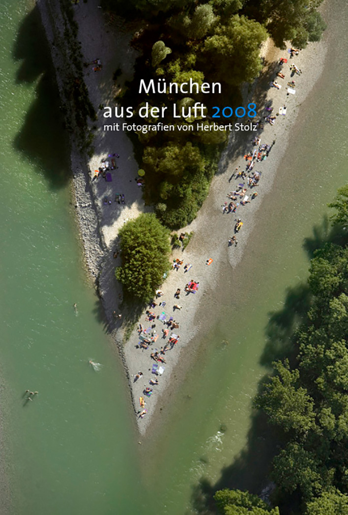 Luftbild-Kalender | Herbert Stolz