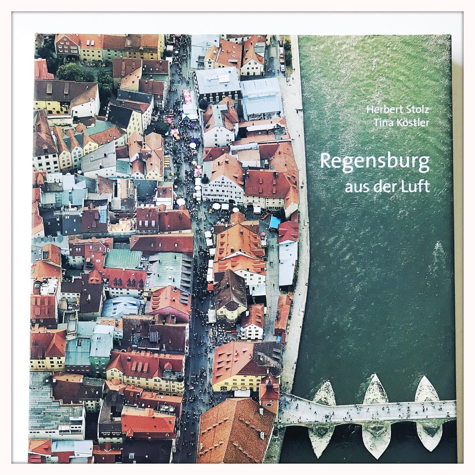 Luftbildbuch | Pustet Verlag