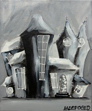 Huse Grå