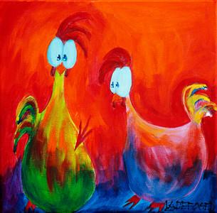 Hønse Snak
