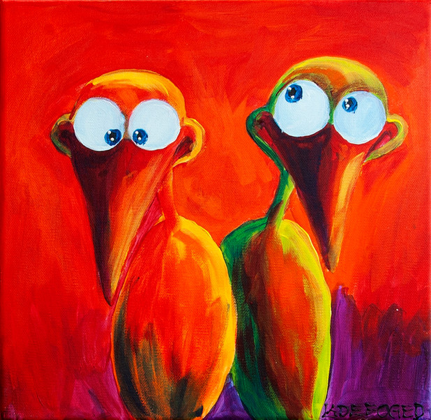 Storke