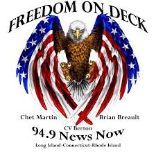 FreedomOnDeck