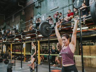 WOD - Sat 14th July