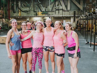 WOD - Wed 29th August
