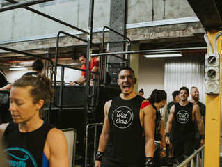 WOD - Tues 24th September