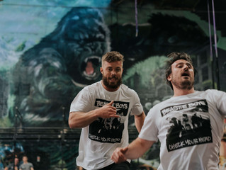 WOD - Fri 28th June