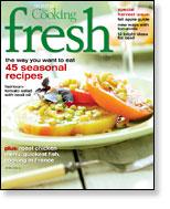 Fresh: a Fine Cooking SIP