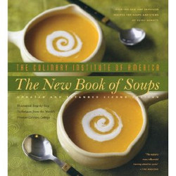 The New Book of Soups