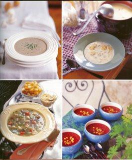 The Original Book of Soups