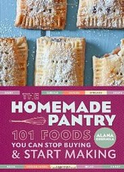 Homemade Pantry