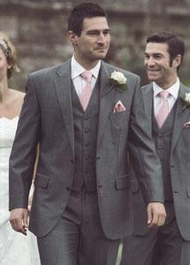 Hinstock 3-piece Suit