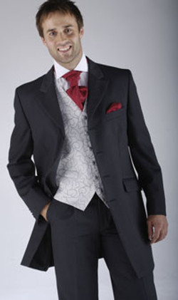 Prince Albert Grey