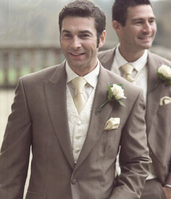 Sandford Suit