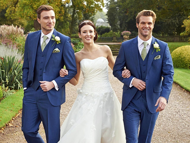 Freedmans Wedding Suits Kilts In Stockport Manchester