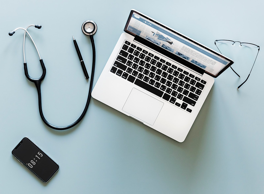 Laptop-Doctor-Scope Image - Few Editorial Creative Suite Blog