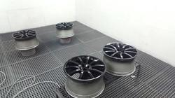 Audi RS4 Felgen