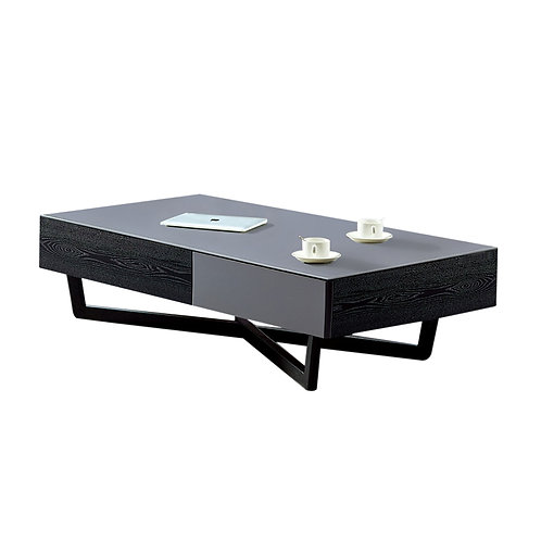 AISI 1931 Coffee Table