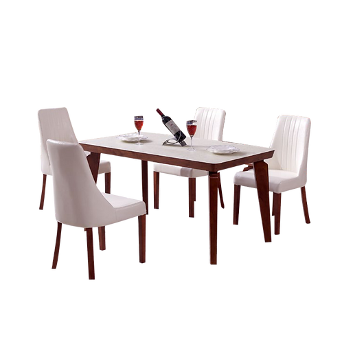 Enleen 8702 Dining Table