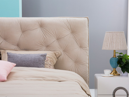 Want to Redecorate Your Bedroom? Here Are Some Ideas.