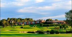 golf španielsko