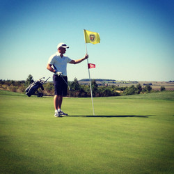 Golf Turecko
