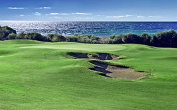 Titanic Deluxe Golf Club