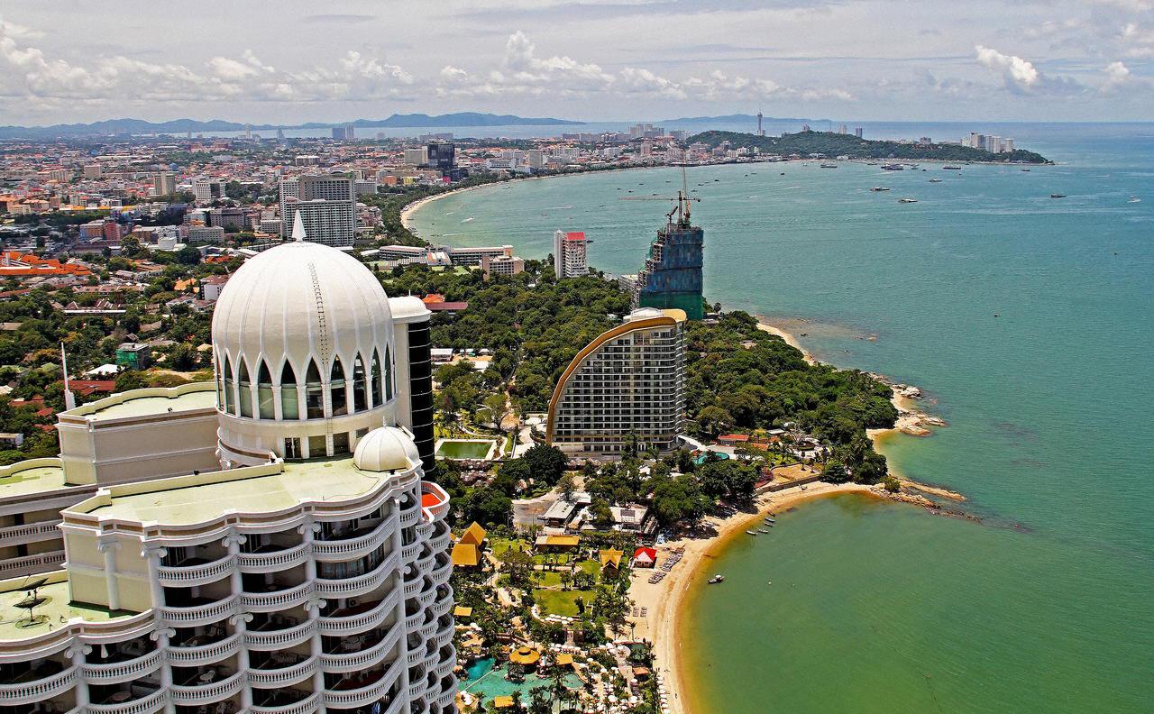 Golf Thajsko, golf v Thajsku Pattaya