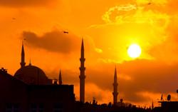 Golf Turecko, Golf v Turecku