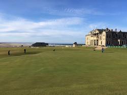 St. Andrews Golfclub