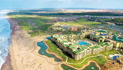 Gol Maroko - mazagan-beach-resort