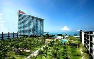 Golf Thajsko Pattaya