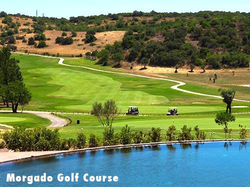 Golf Portugalsko, Golf v Portugalsku