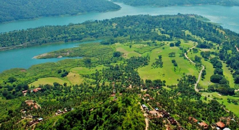 Golf na Srí Lance