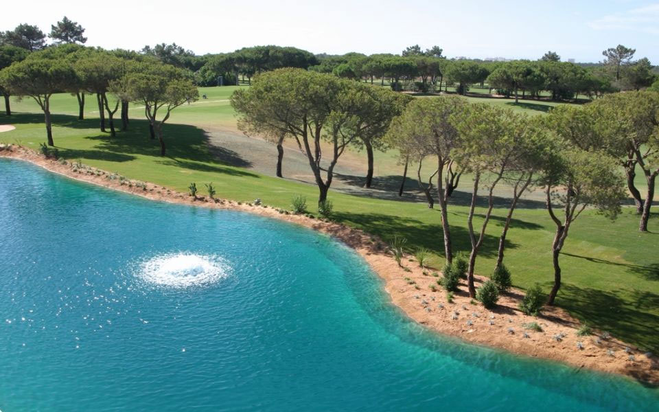 Golf Portugana Vila Sol Golf Resort5