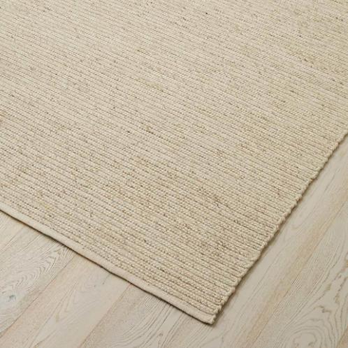 Andes Floor Rug - Sandstorm
