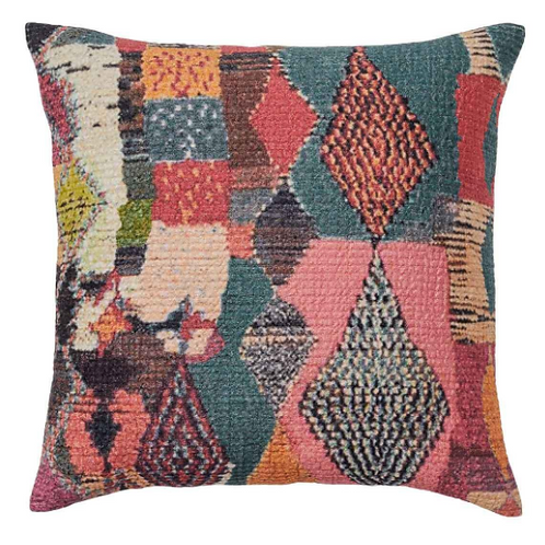 Joplin Cushion - Multi