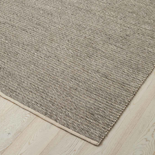 Andes Floor Rug - Feather