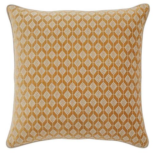 Embla Cushion - Amber