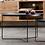Thumbnail: Alora Coffee Table - Black - Black - Medium