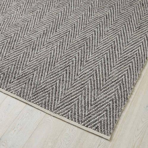 Zambesi Floor Rug - Feather
