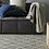 Thumbnail: Mitre Floor Rug - Feather