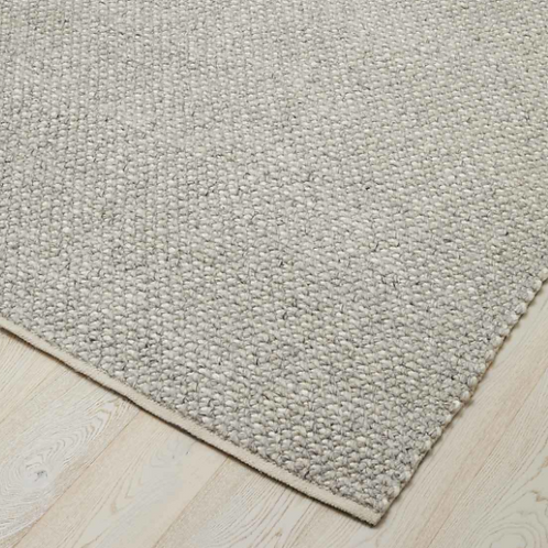 Emerson Floor Rug - Feather