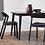 Thumbnail: Jutland Table - Custom Size - Black