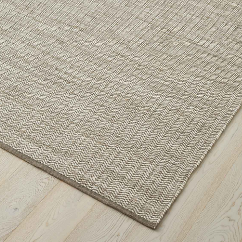 Atlas Floor Rug - Seasalt