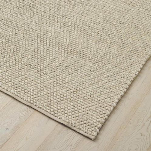 Emerson Floor Rug - Seasalt