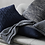 Thumbnail: Sausalito Knitted Cushion - Pigment