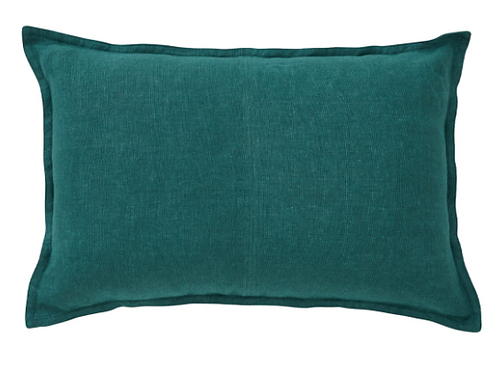 Como Lumbar Cushion - Teal