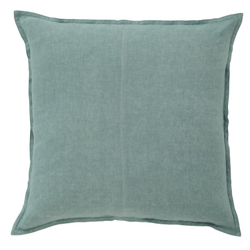 Como Square Cushion - Mineral