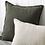 Thumbnail: Como Square Cushion - Khaki