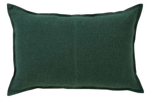 Como Lumbar Cushion - Forest
